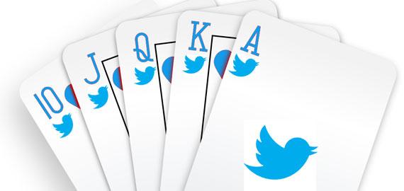 como conseguir twitter cards