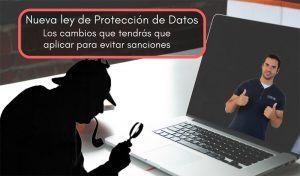 Todos los pasos para cumplir con el nuevo reglamento de protección de datos – RGPD