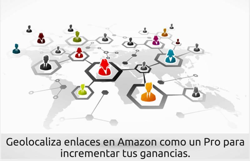 Cómo geolocalizar enlaces de Amazon Afiliados para aumentar ingresos.